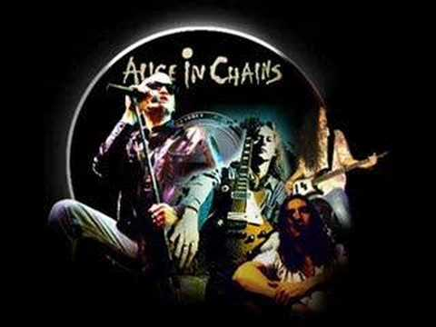 Alice In Chains Ratm
