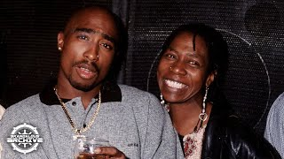 2Pac - Together Again | Dear Mama Part II (2019 Afeni Shakur Emotional Tribute)