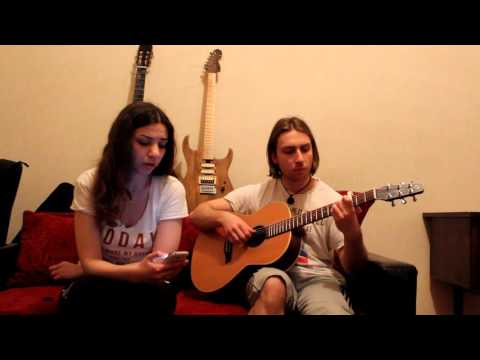 Steve Smyth - In a Place (Cover by Nika & Tako)
