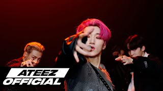 ATEEZ(에이티즈) - 'Answer' Performance STAGE (@TV Asahi - 'BREAK OUT')