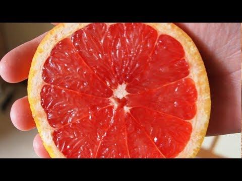 4 Unexpected Health Benefits Of Grapefruit