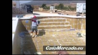 Build a Home in Spain,  Pinoso, Alicante