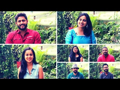 Angamaly Diaries | Interview With Team | ''KATTA LOCAL'' | Sensations Entertainment