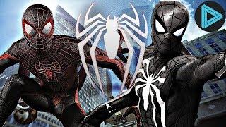 10 Web Slinging Secrets About Spiderman 2018
