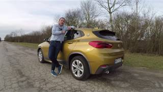 2018 BMW X2 - First Drive Test Video Review