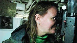 Вместе - хоть на подводную лодку :) Измир, Турция.