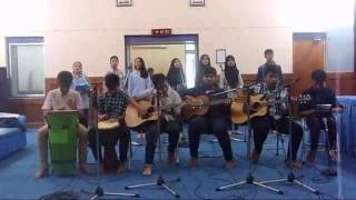 Musikalisasi Puisi Kelas XI SMAN 1 Sungailiat (Elwanti Group)