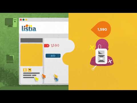 What is Listia?