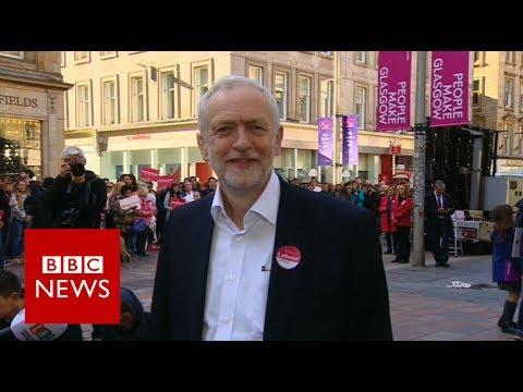 Jeremy Corbyn: You don