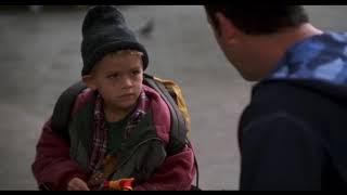 Лучший Папа, пример 1...отрывок из фильма (Большой Папа/Big Daddy)1999