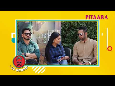 Subedar Joginder Singh | Latest Punjabi Celeb News | 22 Scope | Pitaara TV