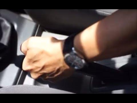 สตาร์ทรถอย่างถูกวิธี / How to start the car properly.ในเครื่องยนต์เกียร์ออโต้