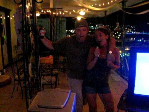 st. thomas karaoke