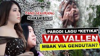 [6.70 MB] VIA VALLEN - KETIKA - COVER by Sanggar Seni Gedhang Godhog #Tulungagung - Cerita Panji Versi Komedi