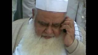 Maulana qasim qureshi sab(r.a)[NIKAH BAYAN]