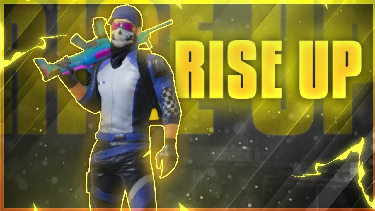 Rise Up | PUBG Montage | Thefatrat-Rise Up | PUBG Montage | BRAD GaminG