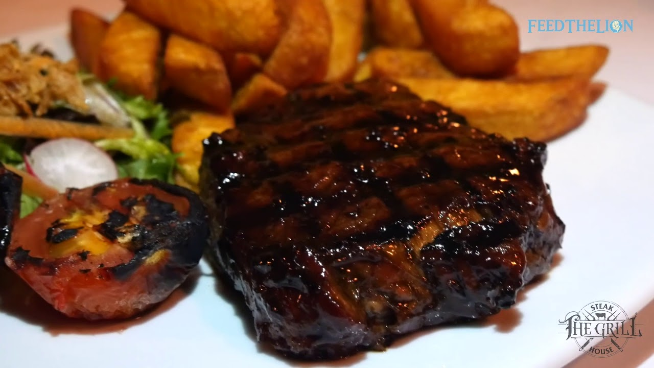 The Grill Steakhouse In Aylesbury The Best Halal Steakhouse In Buckinghamshire