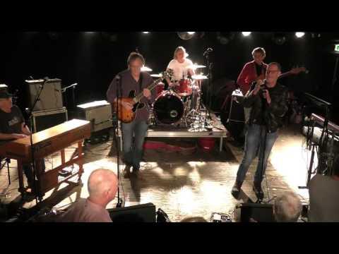Tribute to Jan Hupkens: Boogie & Blues Band