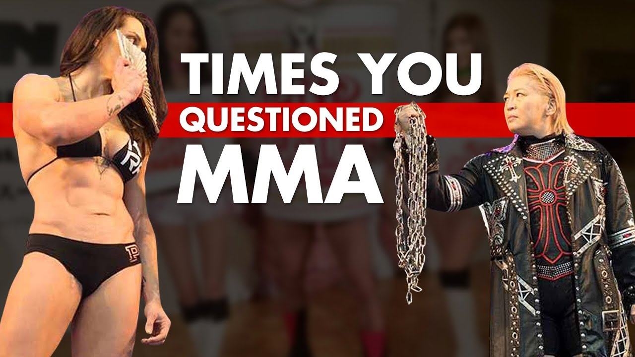10 Fights That Made Us Question MMA