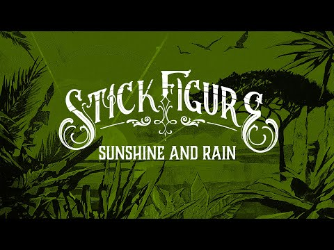 """Stick Figure – """"Sunshine and Rain"""" Mp3"""