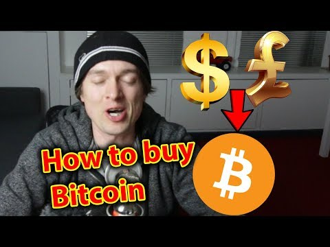 Easiest Way To Buy BITCOIN Step By Step Guide