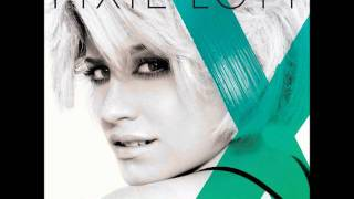 Pixie Lott - Bright Lights (Good Times) ft. Tinchy Strider [Young Foolish Happy - Track 11]