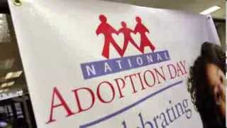 National Adoption Day and the Surrogate Court