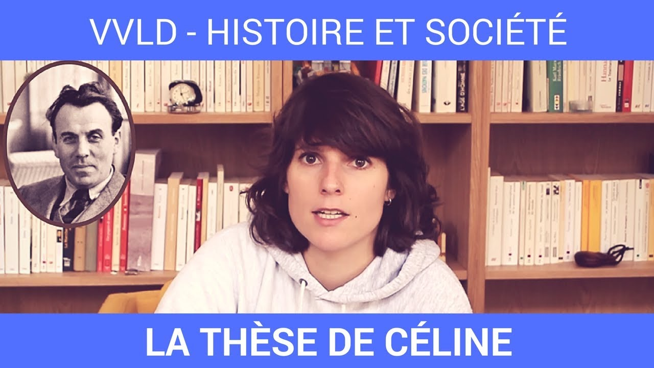 VVLD - La thèse de Céline : Semmelweis