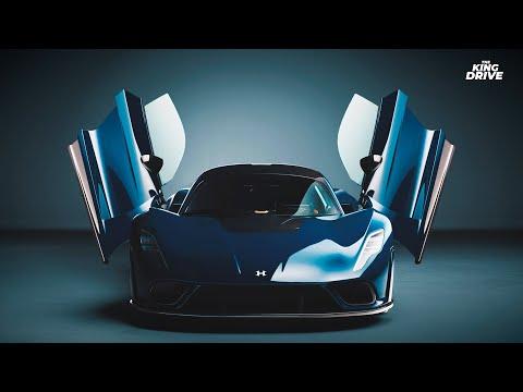 Новый монстр Hennessey Venom F5 – нокаут для Bugatti и Koenigsegg?