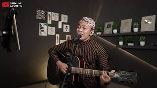 GEREJA TUA - PANBERS || SIHO (LIVE ACOUSTIC COVER)