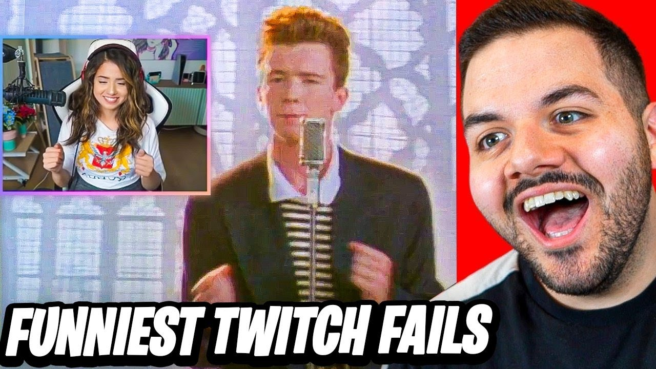 Funniest Twitch Fails of ALL TIME