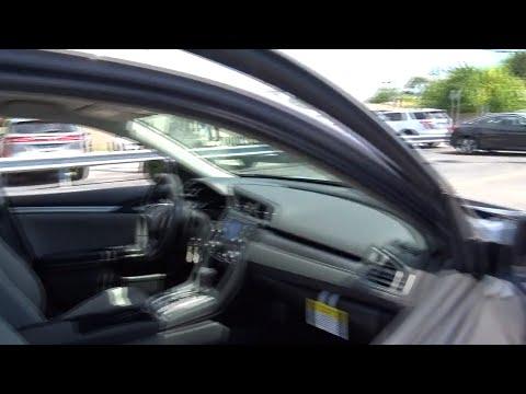 Ed Napleton Honda U003eu003e 2017 Honda Civic Oak Lawn, Orland Park, Chicagoland,