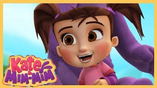 Amazing Kate   Mim-Mim Fun Mimiloo Friends   All From Series 1's Full Episodes