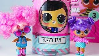 Подарунок для Ляльки ЛОЛ Інтерактивний Вихованець Розпакування Іграшки LOL Surprise Pets