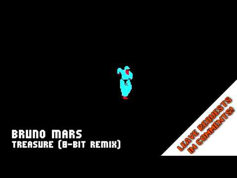 Treasure 8Bit NES Remix