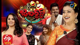 Jabardasth | Double Dhamaka Special  Episode | 2nd August 2020    | Full Episode | ETV Telugu