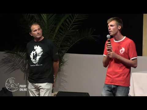 Témoignage de Franco et Simon du Cenacolo - 03 Août