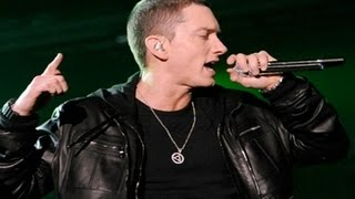 10 Reasons Why Eminem Is The Best Rapper In The World