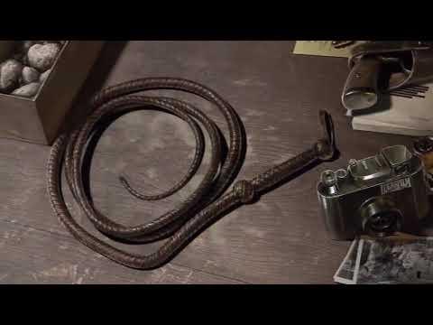 Indiana Jones - Official Game Teaser Trailer