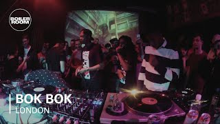 Bok Bok Boiler Room DJ Set ft. Flirta D, Rhimez & MC Shaga