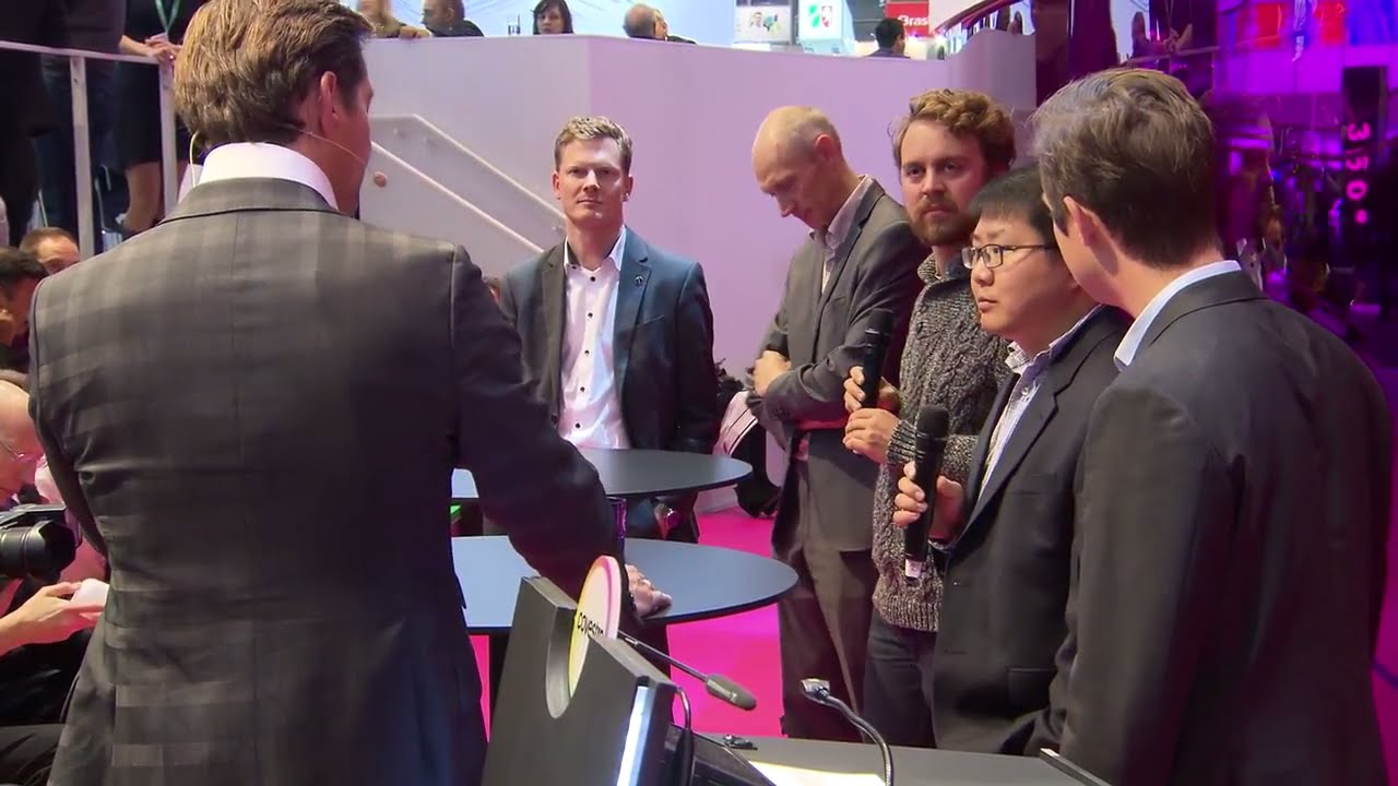 Talk: 3D Printing – implications on design | Covestro at K 2016