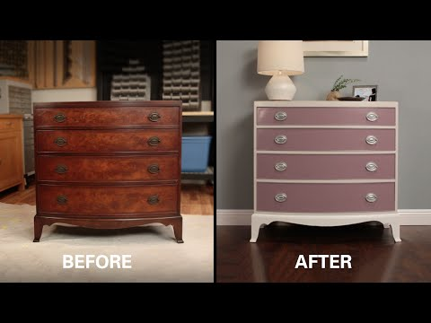 kilz®-how-to:-refresh-a-dresser