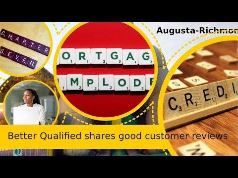 Secured Cards|Augusta-Richmond County Georgia|Credit Management Experts|BQ reviews
