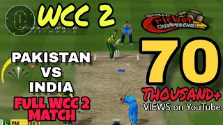 Pakistan Vs India 2017 Final - Full WCC 2 Match in - 480p