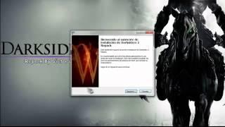 Descargar e Instalar DARKSIDERS II [Repack VictorVal] Full Español