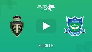 Torpedo Kutaisi vs Samtredia full match