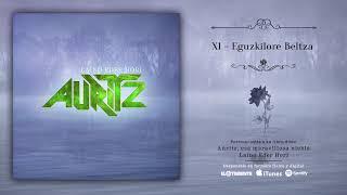 """AURITZ """" Eguzkilore Beltza"""" (Audiosingle)"""