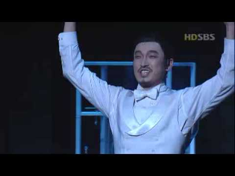 This is the Moment ~ Jekyll & Hyde (Korea 2005)