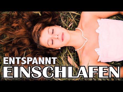 Geführte Meditation: Entspannt einschlafen VII - Bodyscan mit Schutz