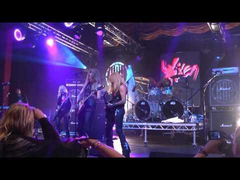 How Much Love : Vixen @ Hard Rock Hell - (11th November 2016)